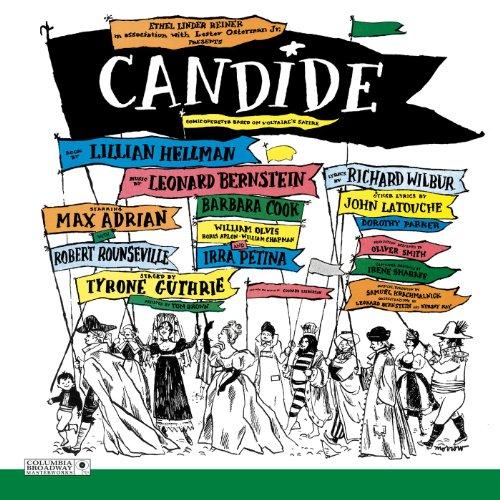 Candide (Original Broadway Cas...