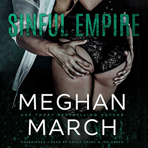 Sinful Empire Audiobook [Free Download by Trial] thumbnail