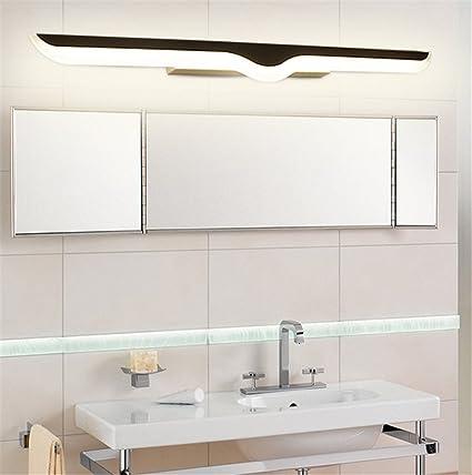Baño Moderno Led Lámpara Aplique Jixiang Iluminación Espejo Luz De PTZikOXu