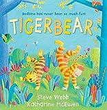 img - for Tigerbear book / textbook / text book
