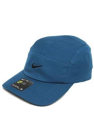 Nike U NK AW84 Gorra para Hombre Core 919829 - Azul - Talla única ...