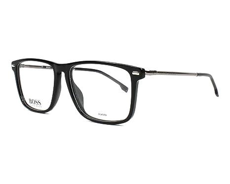 Boss Herren Brille » BOSS 0931«, schwarz, 807 - schwarz