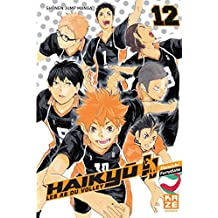 Haikyu !! - Les As du volley T12 (French Edition)