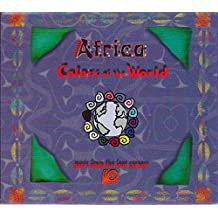 Colors of the World: Africa