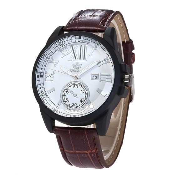 Jiameng Reloj de Pulsera d9ace10ec3f1