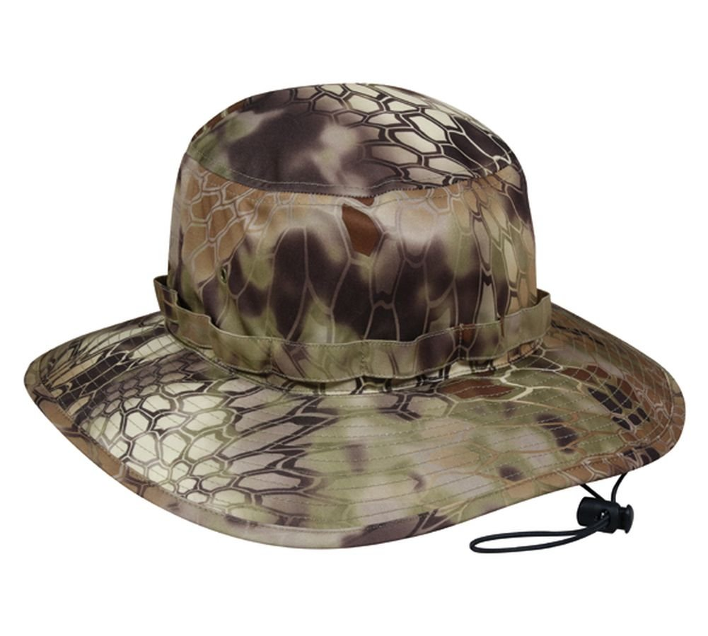 Outdoor Cap Boonie Hat Kryptek Highlander