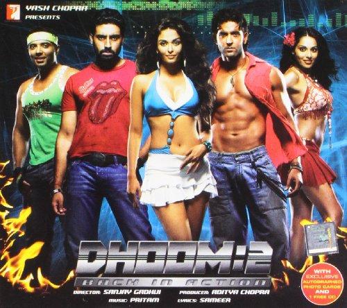 Dhoom 3 malang remix mp3 download.