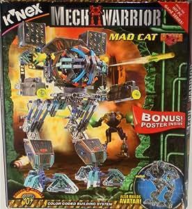 MechWarrior Mad Cat