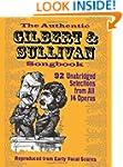 The Authentic Gilbert & Sullivan Song...
