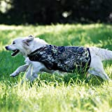 Rambo Camoflauge Dog Blanket Large