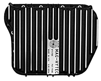 Amazon com: Mag-Hytec Extra Deep Transmission Pan 94-07