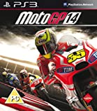 MotoGP 14 Sony Playstation 3 PS3 Game UK