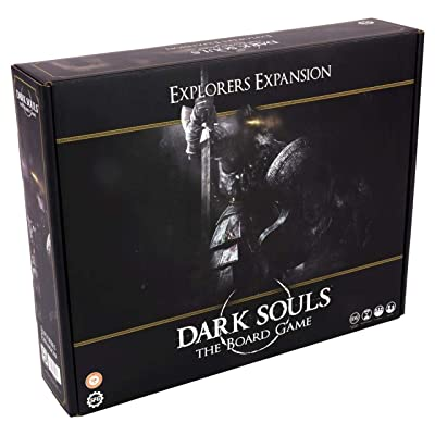 Dark Souls: Explorers Expansion: Toys & Games