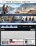 Assassins Creed Odyssey - PlayStation 4 Standard Edition