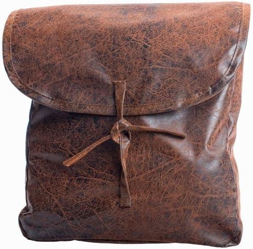 Victor Mill El Paso Saddle Bag Pillow