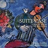 Suite Case per due violini