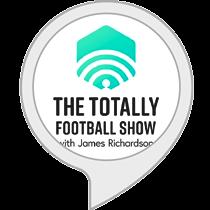 Amazon Com The Totally Football Show Alexa Skills