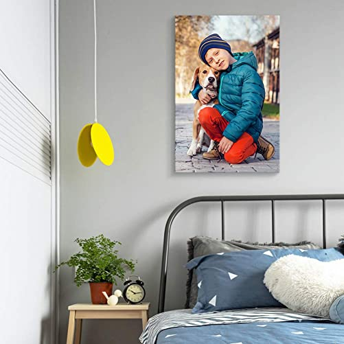 SIGNFORD Personalized Canvas Wall Art