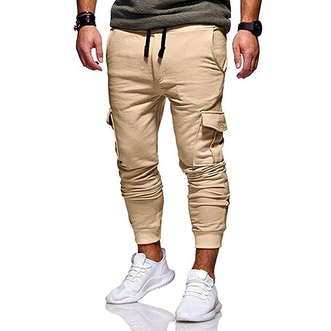 82ee0967bb Pantalones De Hombre
