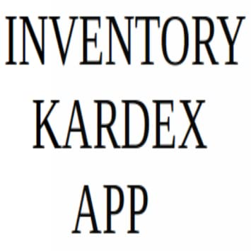 Amazon com: Inventory/Kardex Control: Appstore for Android