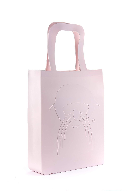 Pigro Felice Silicone Tote Bag