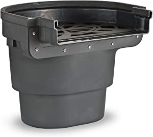 Atlantic Water Gardens BF1600 BF1900 Pond Filter & Waterfall Spillway, 16-inch