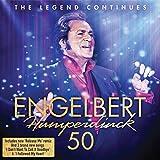 Music - Engelbert Humperdinck 50 [2 CD]