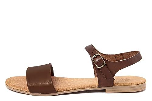 Lionellaeffe Eccellenza Toscana Femme - Sandale En Cuir - 704_cuoio_37 biGTZ1Z