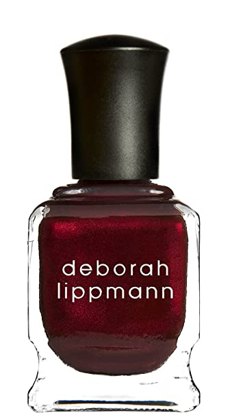 Amazon.com : Deborah Lippmann Nail Lacquer, Through The Fire : Beauty