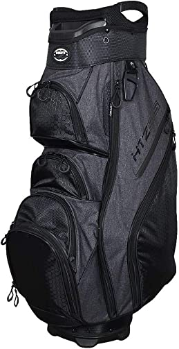 Hot-Z Golf 5.5 Designer Series Cart Bag