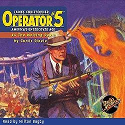 Operator #5 #4 July 1934