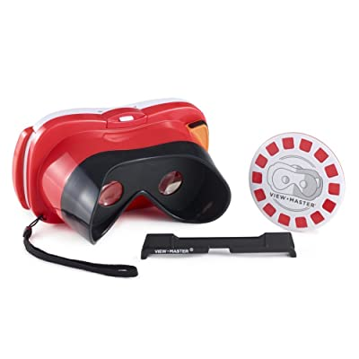 View-Master Virtual Reality Starter Pack: Toys & Games