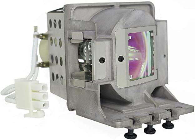 eWorldlamp SP-LAMP-082 Projector Lamp Original Bulb with housing Replacement for INFOCUS IN5552L IN5554L IN5555L