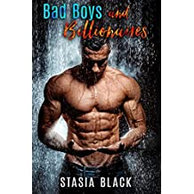 Bad Boys and Billionaires: Dark Romance Box Set