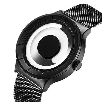 Creative Star Watch Reloj de Cuarzo Vortex de Alta Gama for Hombre ...