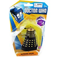 "Doctor Who 3.75"" Action Figure: Supreme Dalek (Planet of The Daleks)"
