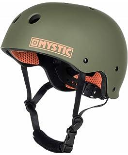 Mystic MK8 Helmet Mint//Grey 180161