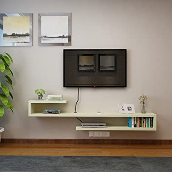 Tv Kast Muur.Muur Decoratie Creatieve Film Muur Scheider Tv Achtergrond Rack