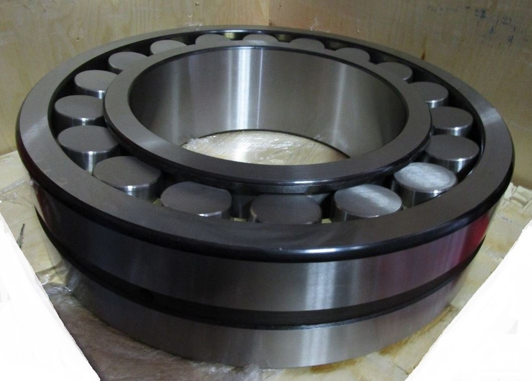 C3 Clearance Metric 1400rpm Maximum Rotational Speed 120mm Width 220mm ID FAG 23144B-MB-C3 Spherical Roller Bearing 370mm OD Brass Cage