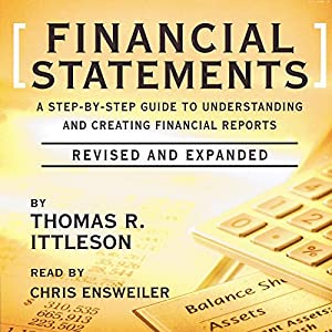Financial Statements Hörbuch