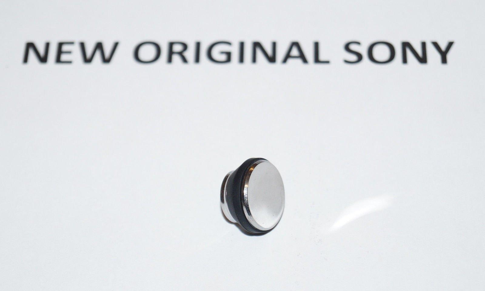 New Original Sony Knob Volume Button X25812931 X-2581-293-1 For XAV-62BT XAV-E62BT XAV-622 XAV-E622 XAV-63 XAV-63M XAV-64BT XAV-64BTM