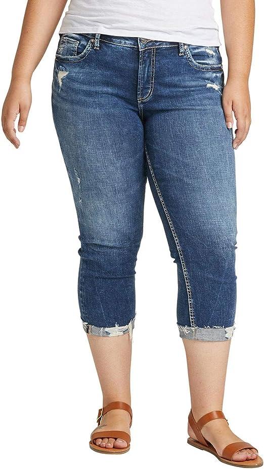 Silver Jeans Co. SHORTS レディース