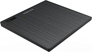 SAMSUNG TSST Ultra-Slim Optical 8X DVD Rewriter Drives SE-218GN/RSBD, M-Disc support, MAC OS X compatible