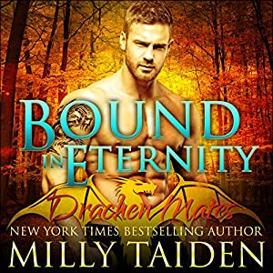 Bound in Eternity Audiobook
