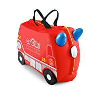 Trunki The Original Bagage cabine enfant à chevaucher