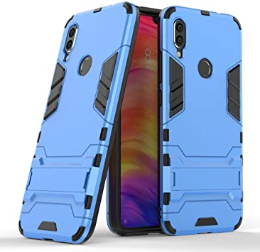 Max Power Digital Funda para Xiaomi Redmi Note 7 / Redmi Note 7 ...