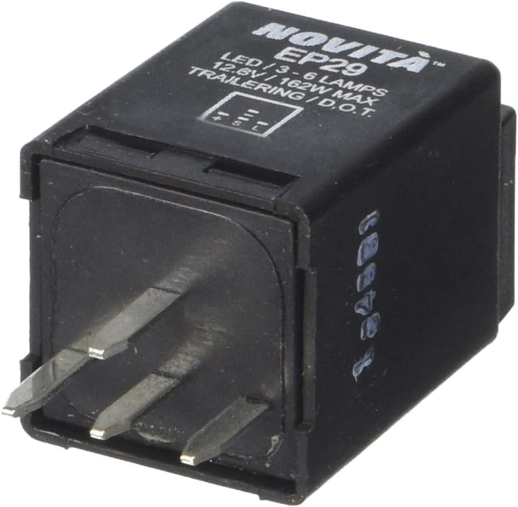 Tridon   Flasher  LM487