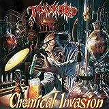 Chemical Invasion (Green & Yellow Swirl Vinyl)