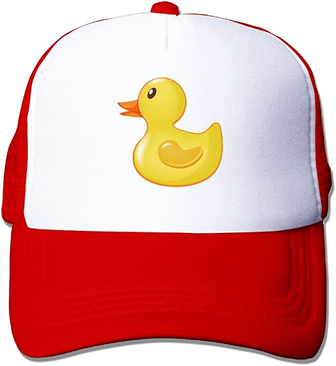 Teesofun Mesh Baseball Caps Artistic Flower Funny Pattern Unisex Adjustable Sports Trucker Cap