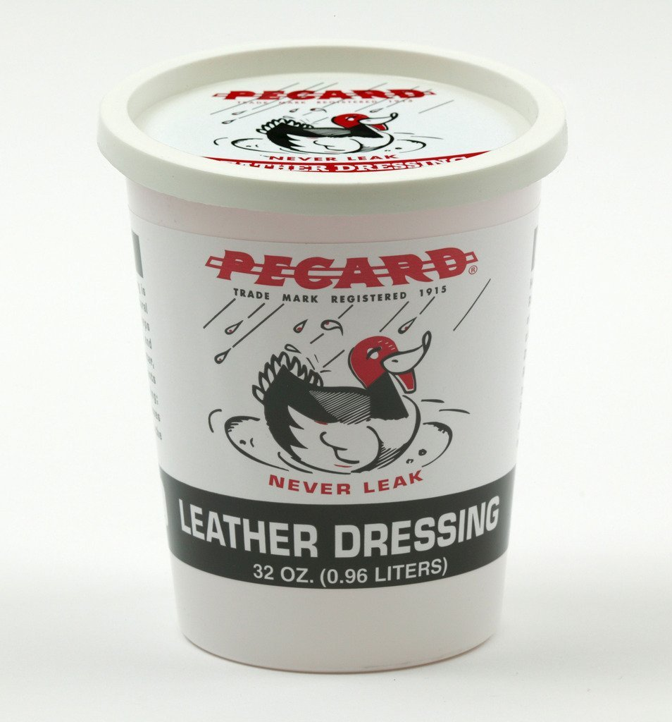 PECARD Leather Dressing, 32 oz